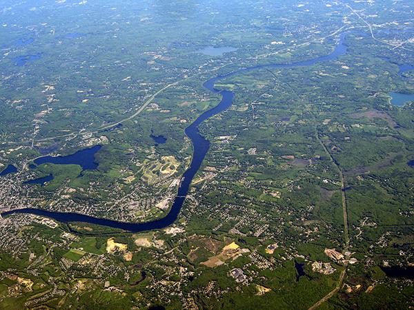 Merrimack Valley Massachusetts